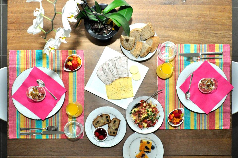 Ontbijt aan huis Lokeren